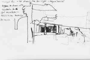 daily sketch no1