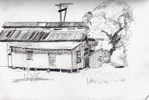 sketch #13